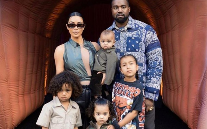 """Vợ chồng Kim """"siêu vòng 3"""" 4 tháng chưa gặp, lộ cả dấu hiệu cho thấy Kanye West không còn muốn hàn gắn?"""
