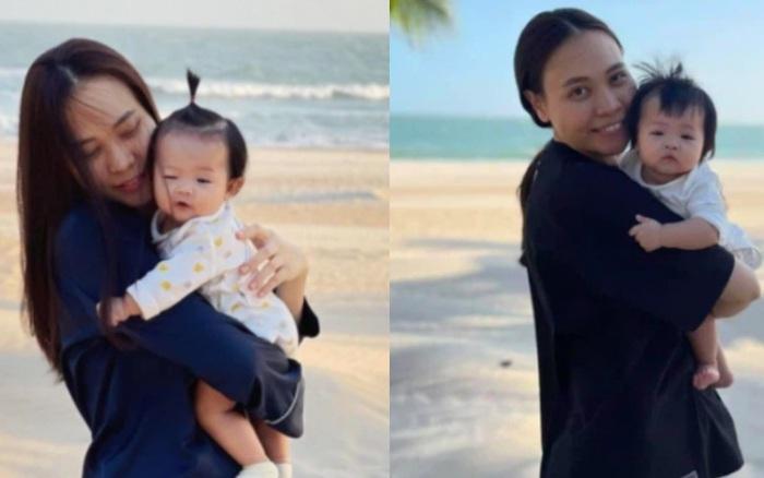 Ảnh Cường Đô La - Đàm Thu Trang đăng khác một trời một vực, khuyết điểm mẹ bỉm lộ rõ nếu không làm việc này