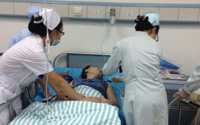 Cô gái 23 tuổi giảm được gần 10kg trong 1 tuần nhưng lại bị suy thận nghiêm trọng