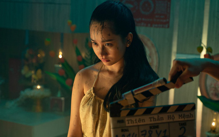 Phim kinh dị về Kumanthong - Thiên Thần Hộ Mệnh chốt lịch chiếu mới vào 9/4, tiết lộ hậu trường tâm linh đầy búp bê