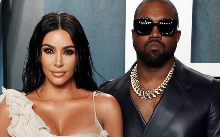 3h sáng chưa hết biến, Kim Kardashian chính thức đệ đơn ly hôn Kanye West sau 7 năm sống chung