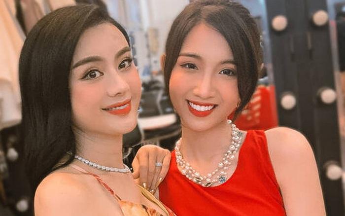 Mỹ nhân chuyển giới Đỗ Nhật Hà xác nhận thi Hoa hậu Hoàn vũ VN, Lâm Khánh Chi hứa ngay điều đặc biệt dù bị đồn cạch mặt