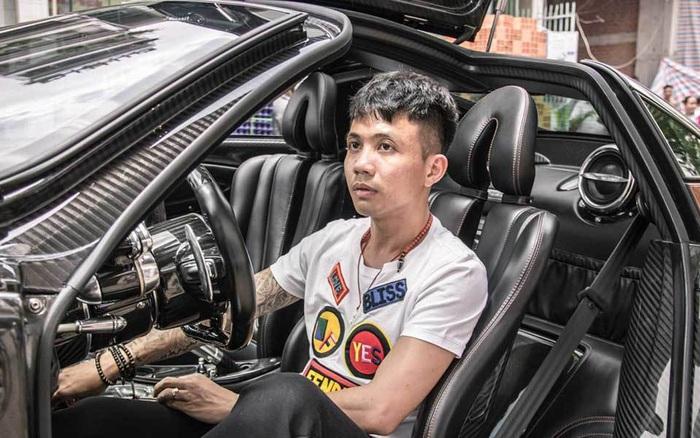 Đại gia Minh Nhựa nộp đơn ly hôn, yêu cầu tòa tuyên bố
