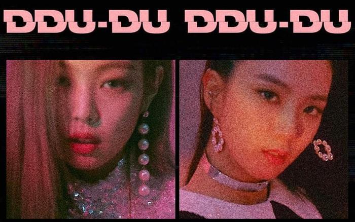 BLACKPINK gia tăng cách biệt với BTS khi DDU-DU DDU-DU cán mốc 1,5 tỷ views kỷ lục; nhìn bộ poster lại thương cho bài