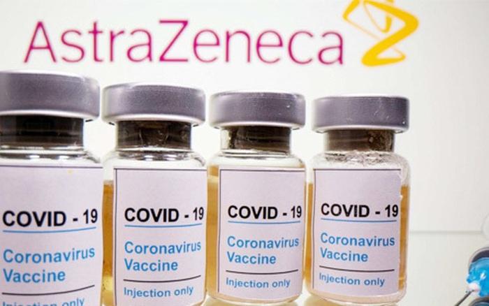 Nóng: Lô vaccine phòng Covid-19 đầu tiên về Việt Nam trong ngày hôm nay