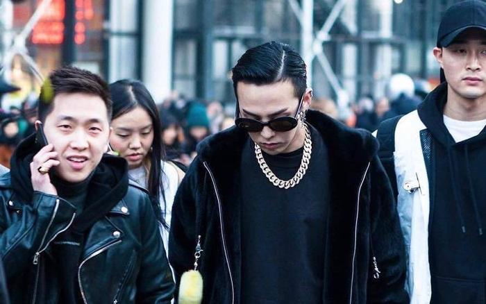 Vị quản lý giúp G-Dragon bí mật đưa đón bạn gái Jennie (BLACKPINK) đến mỗi buổi hẹn hò là ai?