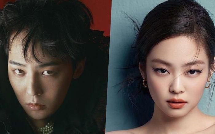 Rộ thuyết âm mưu Dispatch định khui G-Dragon - Jennie vào ngày 1/1 với Hyun Bin - Son Ye Jin, nhưng