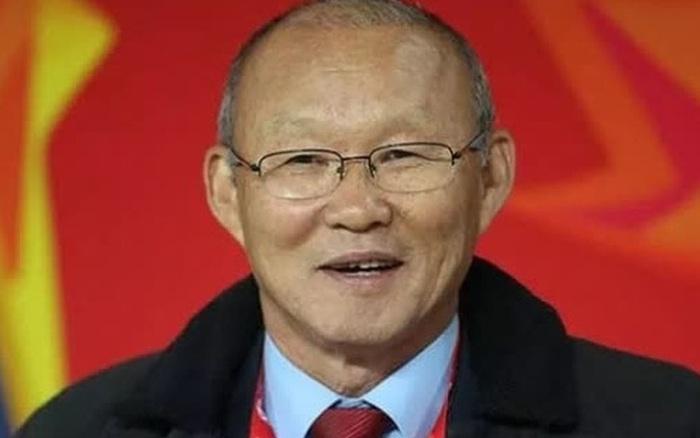 HLV Park Hang-seo bỗng nhiên trở thành tâm điểm của truyền thông Thái vì thông tin chia tay tuyển Việt Nam