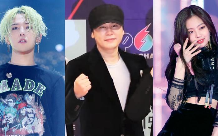Knet khen ngợi lập trường của YG Entertainment khi lấp lửng tin hẹn hò của Jennie, khuyên các công ty học tập và áp dụng cho mọi idol