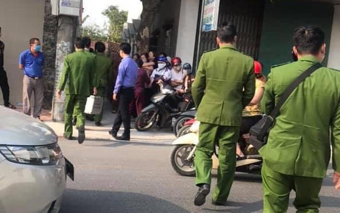 Nữ sinh lớp 10 tử vong bất thường ở Hà Nam: Nghi phạm khai bóp cổ bạn gái tại nhà - kết quả vietlott 18102019