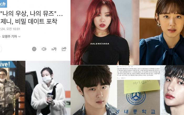Thuyết âm mưu căng đét: Dispatch tung tin G-Dragon - Jennie hẹn hò để lấp