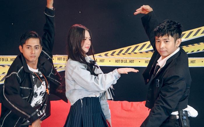 AMEE kể về thời đi học bị bắt nạt, hé lộ phản ứng khi phải lựa chọn giữa Ricky Star & Lăng LD - giá vàng 9999 hôm nay 1011
