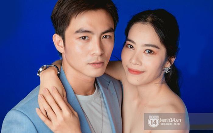 """Lãnh Thanh làm rõ việc hẹn hò Nam Em giữa drama """"trà xanh"""": """"Đùng 1 ngày mình áp lực cái việc mình phải yêu người ta như thế"""""""