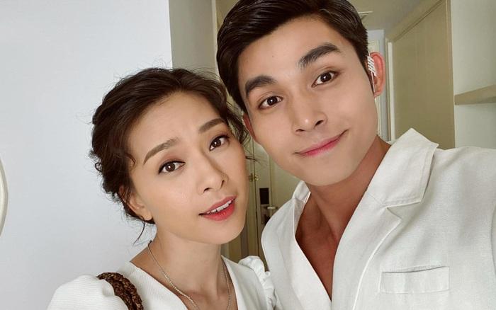 """Chỉ qua lời chúc mừng sinh nhật, Jun Phạm vô tình tiết lộ điều đặc biệt về """"chú rể"""" tương lai của Ngô Thanh Vân?"""