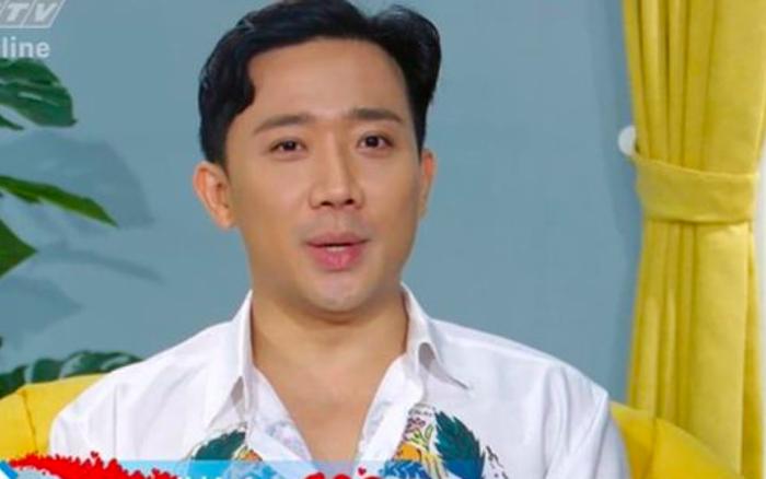 Trấn Thành là nghệ sĩ Việt đầu tiên đóng góp 100 triệu đồng vào quỹ hỗ trợ mua vắc xin Covid-19!