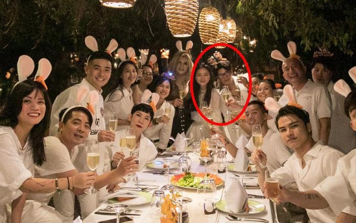 Ngô Thanh Vân công khai kề cận Huy Trần, ra mắt Xuân Lan - Jun Phạm và hội bạn sao Vbiz trong tiệc sinh nhật hoành tráng