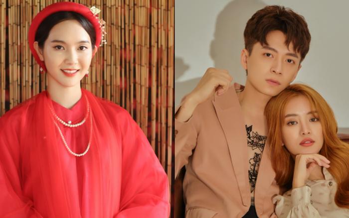 Ngô Kiến Huy tiếp tục ra MV mới hậu tin đồn hẹn hò hotgirl, Jang Mi hoá thân thành