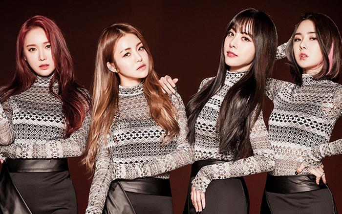 """Nhóm nữ được """"cứu vớt"""" nhờ ca khúc ra mắt 4 năm trước hot trở lại, liệu có tái hiện lịch sử giống EXID?"""