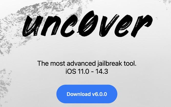 Công cụ mới cho phép jailbreak toàn bộ iPhone, hoạt động với iOS 14.3 trở xuống