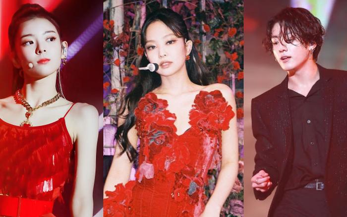 Jennie bị soi nhảy hời hợt lại sai động tác ngay tại concert BLACKPINK, từ BTS đến ITZY, (G)I-DLE cũng bị