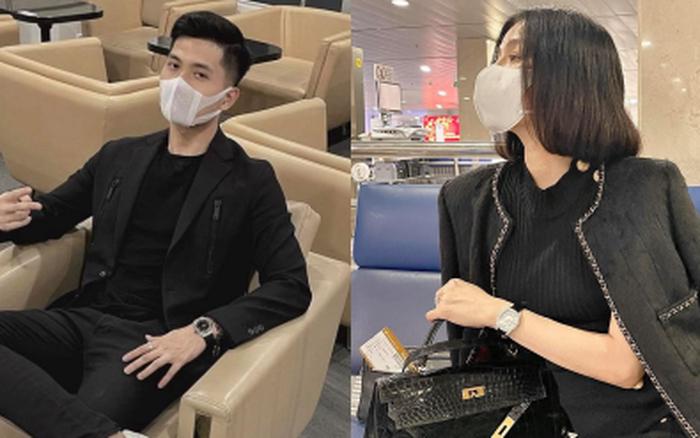 Vừa công khai hẹn hò, Lệ Quyên đã đưa Lâm Bảo Châu về ra mắt gia đình và cùng đón Tết 2021?