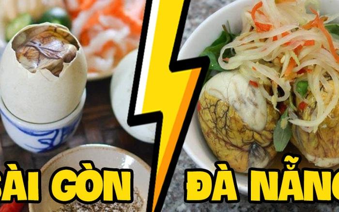 Ra Đà Nẵng du lịch, cô gái Sài Gòn bất ngờ trước cách người dân nơi đây ăn trứng lộn: Quả là khác xa