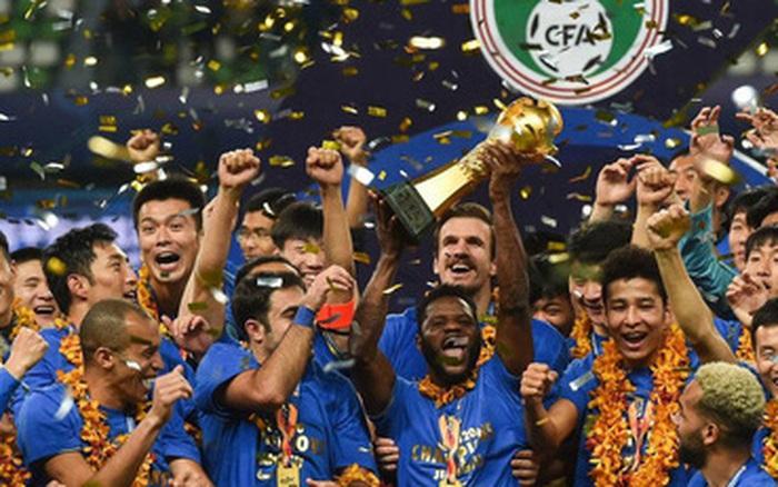 Ngày tàn của Chinese Super League, giải đấu hào nhoáng giả tạo của người Trung Quốc - giá vàng 9999 hôm nay 1311