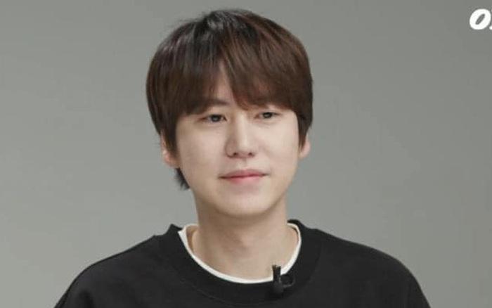 Kyuhyun bối rối khi nghe fan nhí hỏi vì sao Super Junior chỉ còn 9 thành viên