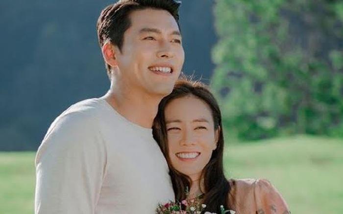 Son Ye Jin tiết lộ lý do 20 năm không hề công khai chuyện hẹn hò, phải đến khi gặp Hyun Bin thì mới