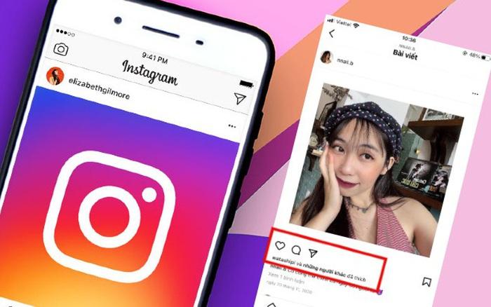 Instagram tung bản cập nhật