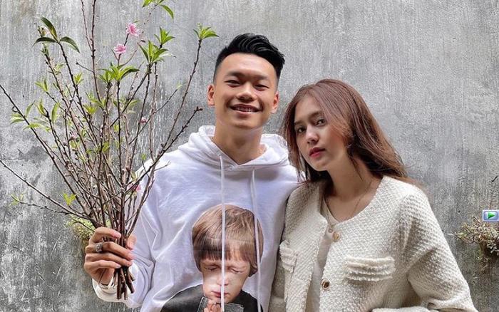 Hãy yêu một người như bạn gái Thành Chung: Nấu nướng từ A-Z lại còn lái ô tô chở