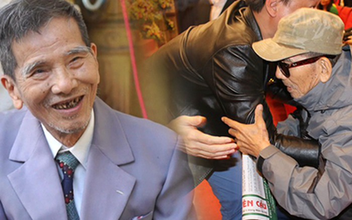 Xót xa những hình ảnh cuối đời của NSND Trần Hạnh: Tuổi già sức yếu nhưng vẫn cười lạc quan, vẫn cống hiến hết mình!