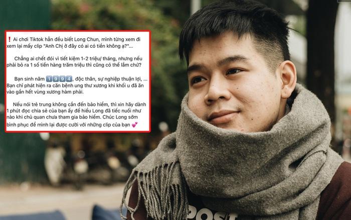 Long Chun bức xúc vì bị sử dụng hình ảnh để quảng cáo bảo hiểm: Người bán bảo hiểm có thể bị xử phạt ra sao?