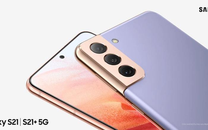Samsung Galaxy S21 và S21+: 10 lý do đây là những smartphone đáng mua nhất 2021