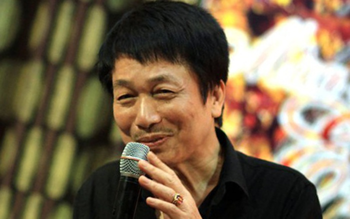 Nhạc sĩ Phú Quang sức khoẻ yếu phải nhập viện, đang phải thở bằng máy