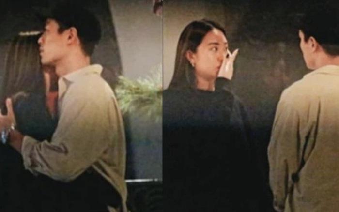 Đúng 8/3 tài tử Thiên Long Bát Bộ bị tung ảnh cãi nhau khiến vợ khóc nức nở, ai dè hành động cuối cùng lại được khen ngợi