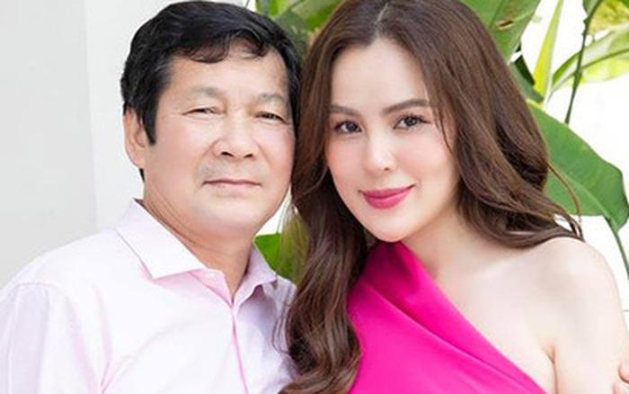Thưởng nóng 6 tỷ chưa đủ, chồng đại gia của Hoa hậu Phương Lê còn treo giải: Giảm 4kg nhận 12 tỷ liền tay! - mega 645