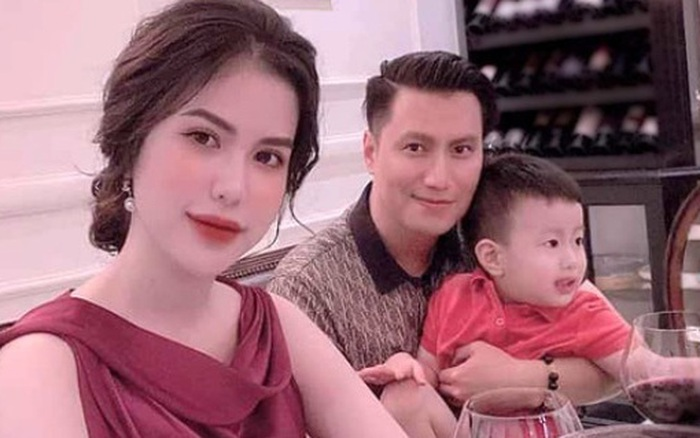Vợ cũ phản ứng ra sao khi bị gièm pha chuyện lợi dụng Việt Anh để PR bán hàng online?