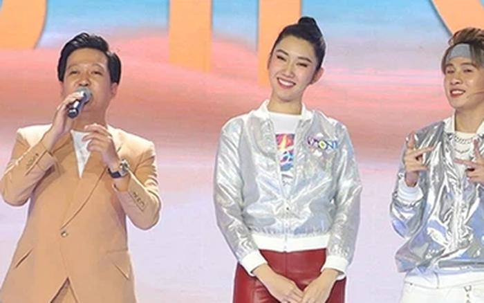 Netizen trước tin đồn Trường Giang, Thúy Ngân, Jack chơi Running Man: