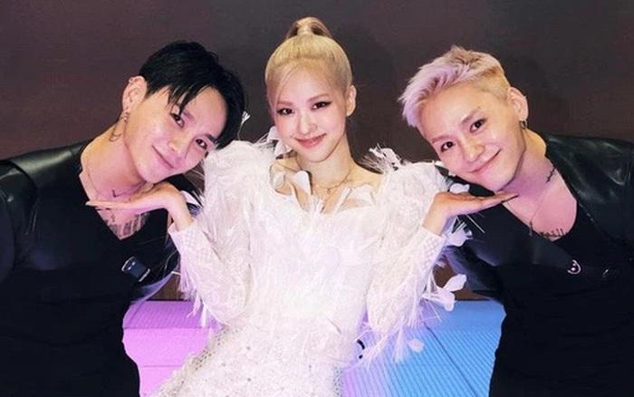 Fancam của dancer nam sinh đôi đạt triệu views cao gấp 12 lần của Rosé (BLACKPINK), hot như idol thế này thì debut thôi!