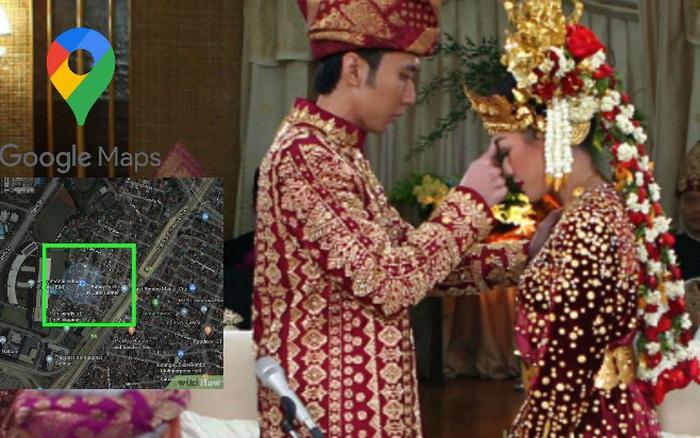 Chuyện hy hữu: Rước nhầm dâu vì tin vào Google Maps, nhà trai nhận cái kết đắng