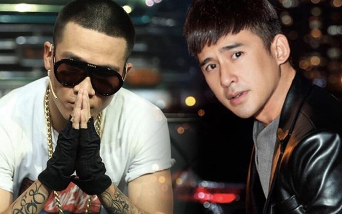 Wowy công khai xin lỗi Lương Thế Thành sau sự cố nhầm tên tại concert Rap Việt, lý do sai sót có chính đáng? - tống đông khuê