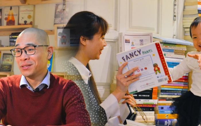 Người đàn ông đi hơn 50 quốc gia, mở thư viện sách miễn phí ở Hà Nội: