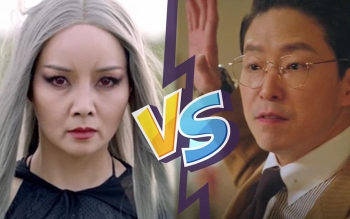 Netizen nhận ra Kiều là Penthouse bản cổ trang: Đạm Tiên đích thị là Ju Dan Tae rồi!