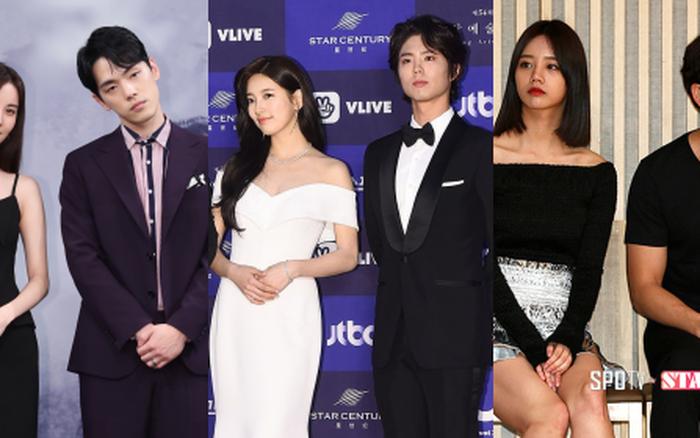 Mỹ nhân Hàn bị xa lánh: Suzy 5 lần 7 lượt bị né, Seohyun thành nạn nhân vì drama tình ái của Seo Ye Ji và tài tử Hạ Cánh Nơi Anh