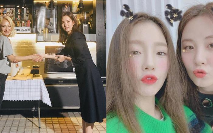 Soi lại loạt động thái từ năm 2018 mới thấy, thì ra các thành viên SNSD đã sớm biết Seohyun bị Kim Jung Hyun đối xử thô lỗ?