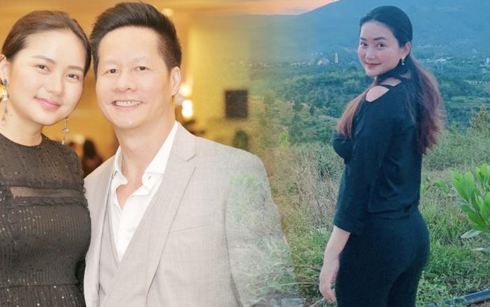 Sướng nhất Phan Như Thảo: Đang yên đang lành được chồng đại gia Đức An tặng mảnh đất gần 5000m2