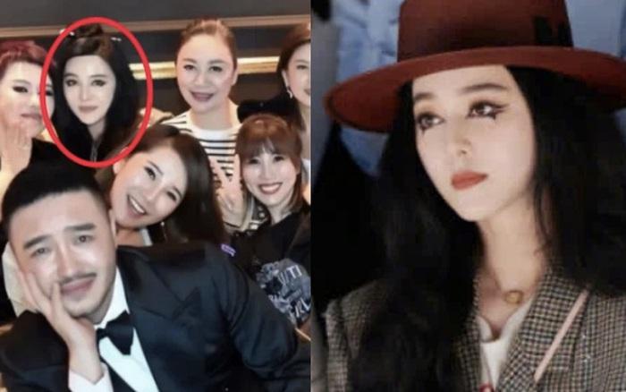 Thất thế tại showbiz, Phạm Băng Băng giờ đây chỉ nương nhờ vào mối quan hệ với hotgirl mạng và phú bà Trung Quốc?
