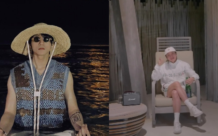 Sơn Tùng M-TP đăng 3 bức ảnh đạt tương tác khủng nhưng teaser audio sau 12 giờ chưa đạt nổi 1 triệu view