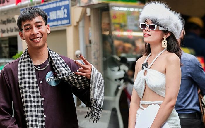 Casting Rap Việt ngày 2: Xuất hiện
